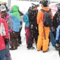 Photos – ISCC Charity Ski Race 2016