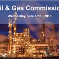 Oil & Gas Commission