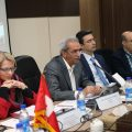 Swiss delegation looks up for expanding ties in Iran Chamber of Commerce