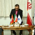 Tehran Says Ready to Boost Trade with Bern