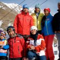 Charity Ski Race Photos