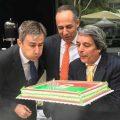 Iran Switzerland Chamber of Commerce 5th Anniversary