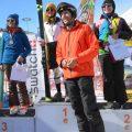 The 6th Annual Charity Ski Race at Darbandsar Ski Resort