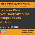Business Plan Pivot Bootcamp for Entrepreneurs online course