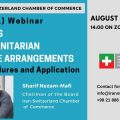 Swiss Humanitarian Trade Arrangements