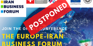 The Europe-Iran Business Forum
